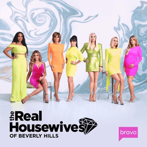<i>The Real Housewives of Beverly Hills</i> (season 10) Television season
