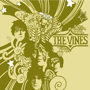 Ride The Vines Song Wikipedia