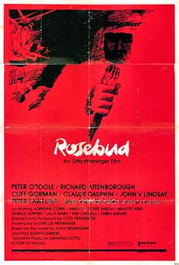 Resultado de imagen para rosebud film