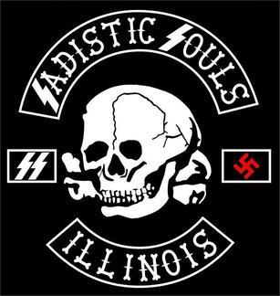 Sadistic Souls Motorcycle Club - Wikipedia