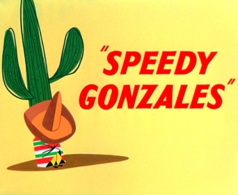 Speedy Gonzales (film)