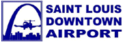 St. Louis Downtown Airport logo.png
