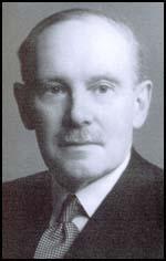 Stewart Menzies British Army general