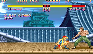 скачать Street Fighter 2 торрент - фото 4