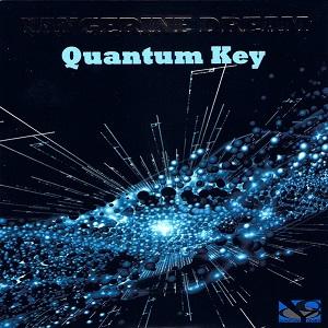 <i>Quantum Key</i> 2015 studio album (mini-album) by Tangerine Dream