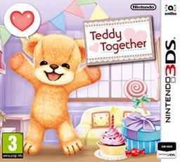<i>Teddy Together</i>