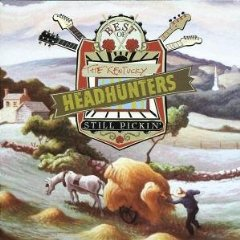 The Kentucky Headhunters - Best Of The Kentucky Headhunters: Still Pickin'