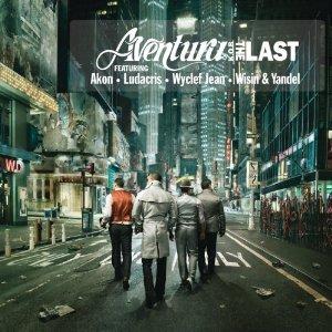 <i>The Last</i> (album) 2009 studio album by Aventura