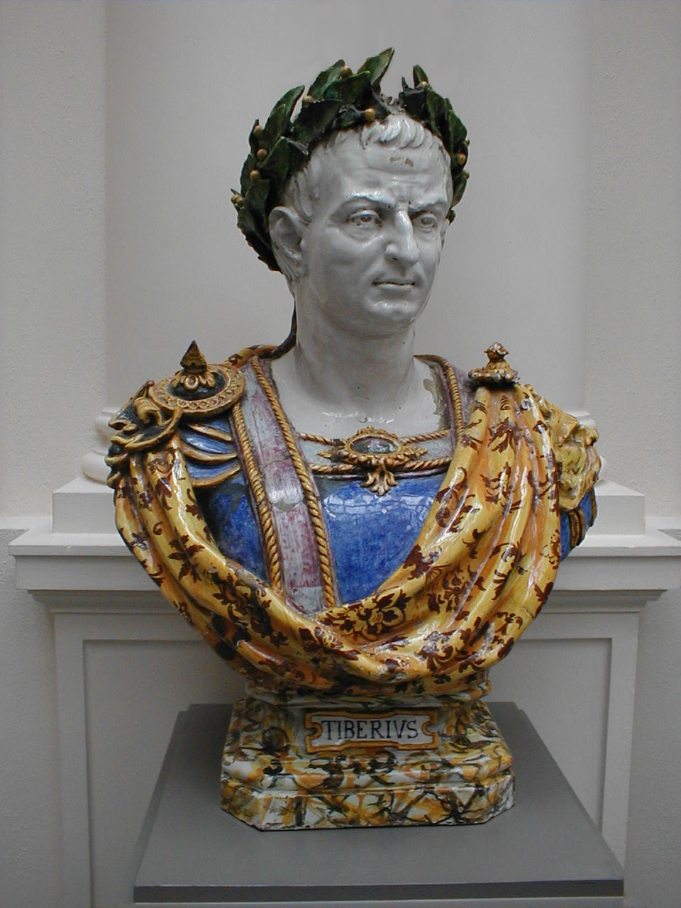 Emperor Nero: Facts & Biography