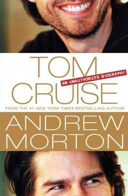 Picture of an author: Tom Cruise