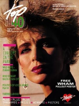 Top 40 Music Magazine - Wikipedia