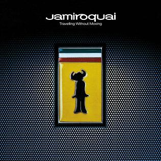 <i>Travelling Without Moving</i> 1996 studio album by Jamiroquai