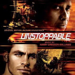 Unstoppable Soundtrack Wikipedia