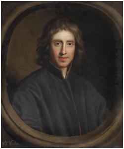 William Whiston theologian, historian, mathematician