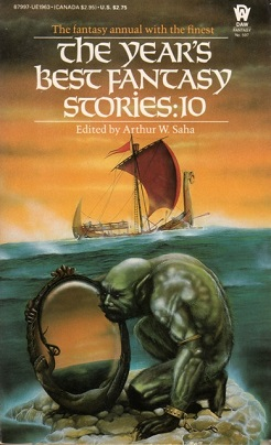 Fantasy Story