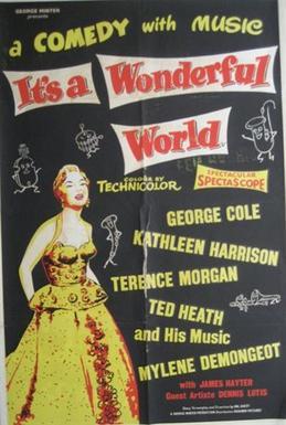 It's a Wonderful World (1956 film) - Wikipedia