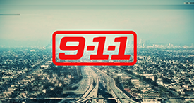 <i>9-1-1</i> (TV series) American procedural drama television series