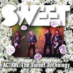 <i>Action: The Sweet Anthology</i> 2009 compilation album by Sweet