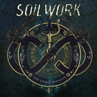 <i>The Living Infinite</i> 2013 studio album by Soilwork