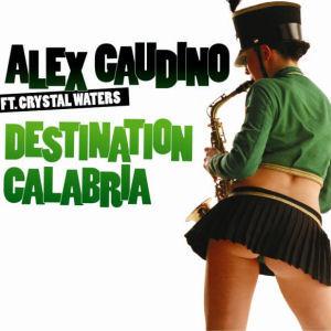 Alex Gaudino - Destination Calabria (Lew Basso Hypno Rework)