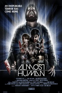 Almost Human Film