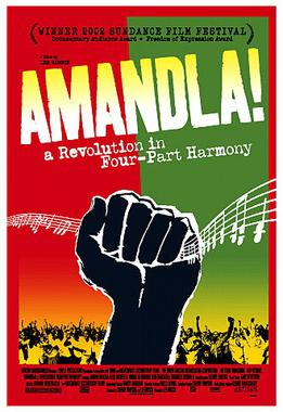 amandla a revolution in four part harmony watch online free