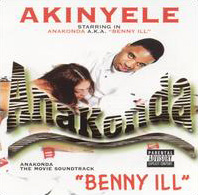 Akinyele do you wanna xxx - 4 1