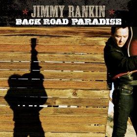 <i>Back Road Paradise</i> 2014 studio album by Jimmy Rankin