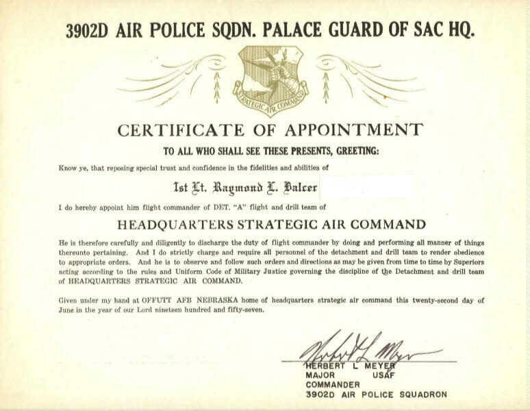 Balcer certificate Top Result 60 Beautiful Air force Certificate Of Appreciation Template