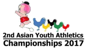 2017 Asian Youth Athletics Championships