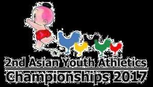 2017 Asian Youth Athletics Championships