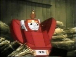 Scooter (Gobots)