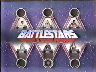 <i>Battlestars</i> (game show) American television series