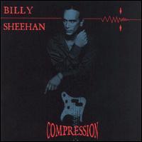 Ktorakolwiek plyta Billy Sheehana