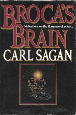 Carl Sagan Brocas Brain Pdf