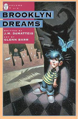 Brooklyn Dreams - Wikipedia