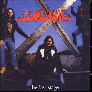 budgie discography download