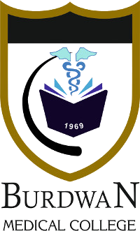 Burdwan Medical College Logo.png