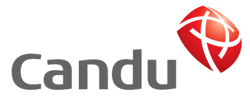 Image result for candu reactor logo
