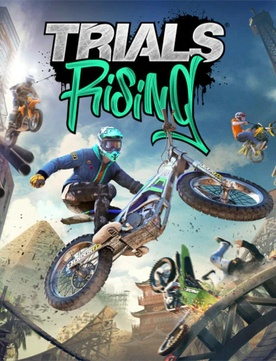 Picture of a game: Trials Rising