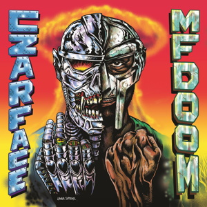 <i>Czarface Meets Metal Face</i> 2018 studio album by Czarface and MF Doom