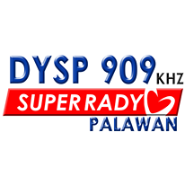 DYSP Radio station in Puerto Princesa