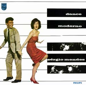 <i>Dance Moderno</i> album by Sérgio Mendes