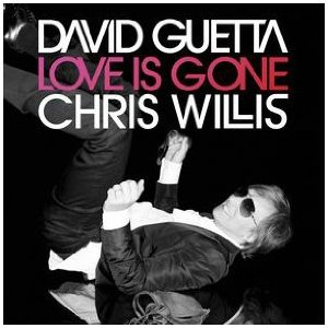 Love Is Gone song by David Guetta and Chris Willis