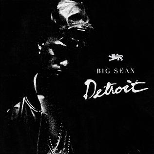 "Big sean ""detroit"" mixtape highlighted by snoop lion (formerly."