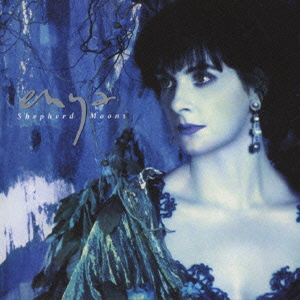 <i>Shepherd Moons</i> 1991 studio album by Enya