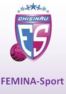 CS Femina-Sport Chișinău