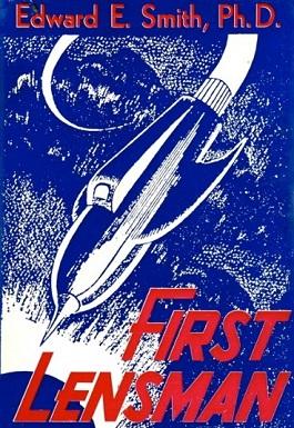 First Lensman Wikipedia