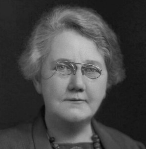 Florence Harrison Bell