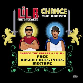 Free Based Freestyles Mixtape